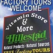 Hillestad Pharmaceuticals
