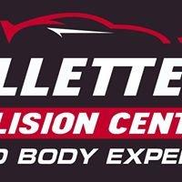 Gillette's CARSTAR Collision Center