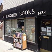 Gallagher Books