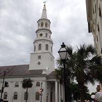 Historic Downtown Charleston, SC
