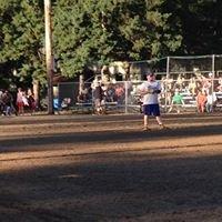 Lake Tomahawk Snowshoe Baseball