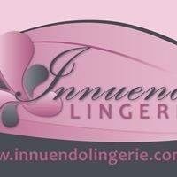 Innuendo Lingerie, Corsets