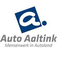 Auto Aaltink - Mensenwerk in Autoland
