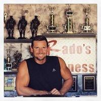 Rado's Fitness