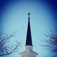 Van Riper Ellis Broadway Baptist Church