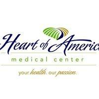 Heart of America Medical Center