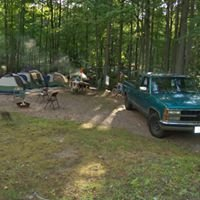 Indian Shores Campground