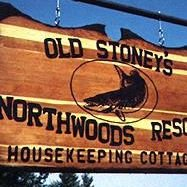 Old Stoney's Northwoods Resort