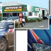 Autotech Services Ltd
