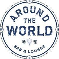 Around The World Bar - Leeds