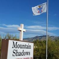 Mountain Shadows Presbyterian Church