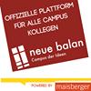 neue balan - Campus der Ideen