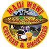 Maui Wowi High Desert