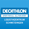 Decathlon Logistikzentrum Schwetzingen
