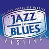 Old Webster Jazz and Blues Festival