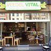 Veedel Vital - Die Salatbar in deinem Viertel