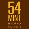 54 Mint Forno Italiano