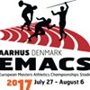 EMACS 2017 Aarhus July 27 - August 6