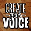 Create Your Voice