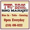 Two Bro's BBQ Market