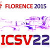The 22nd International Congress on Sound and Vibration