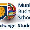 Munich Business School Exchange Students