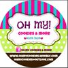 Oh My Cookies and More
