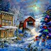 The Christmas Society