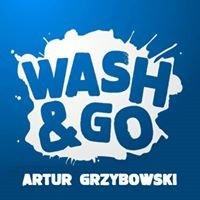 Myjnia Ręczna Wash&Go Artur Grzybowski