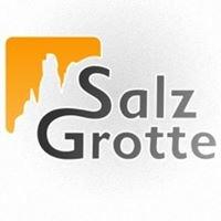Salzgrotte Heiligenstadt