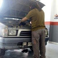 Daldogiannos Garage