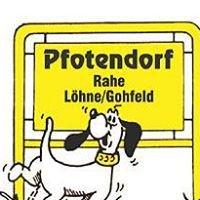 Hundeschule & Pension Pfotendorf