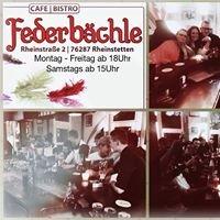 Federbächle Neuburgweier