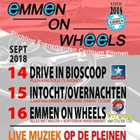 Emmen on Wheels