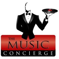 The Music Concierge