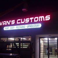 Ivans Customs