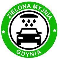 Zielona Myjnia Gdynia