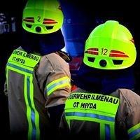 Feuerwehr Heyda