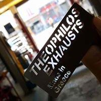 Theophilos Exhausts - Εξατμίσεις Καταλύτες Θεόφιλος