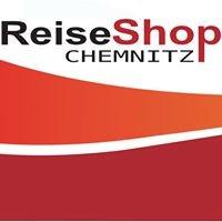 ReiseShop Chemnitz