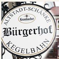 Altstadt Schänke
