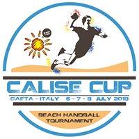 Beach Handball Tournament Gaeta