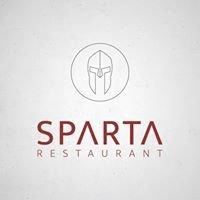 Restaurant Sparta