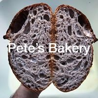 Pete's Bakery