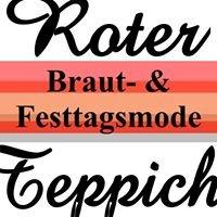 """Roter Teppich"" Braut- & Festtagsmode, Izabela Debska-Rosemeier"