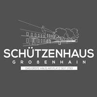 Schützenhaus Großenhain