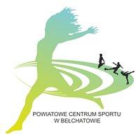 Powiatowe Centrum Sportu Bełchatów