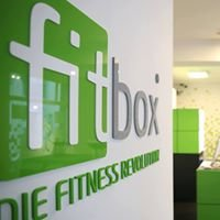 fitbox Berlin Los-Angeles-Platz