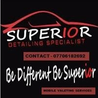 Superior Detailing Specialists
