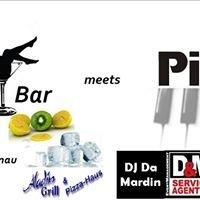 Musikcafé & Bar Piano